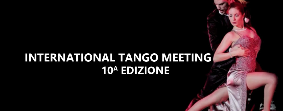 international tango meeting alghero 10a edizione